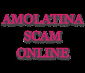 AmoLatina Scam Online